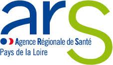 Logo ARS Pays de Loire - monexpertsante.fr