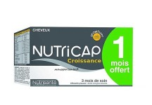 NUTRICAP CROISSANCE 3 MOIS DE SOIN