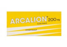 ARCALION 200MG FATIGUE ET CONCENTRATION 30CPR