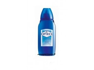 OPTREX LAVAGE OCULAIRE FLACON 190 ML