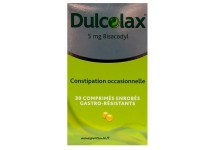 DULCOLAX 5MG CONSTIPATION OCCASIONNELLE 30 CPR