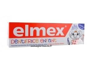 ELMEX MON 1ER DENTIFRICE TUBE DE 50ML