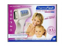 THERMOFLASH THERMOMETRE ELECTRONIQUE SANS CONTACT