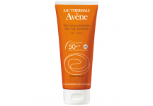 AVENE LAIT 50+ TRES HAUTE PROTECTION TUBE 100ML