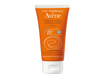 AVENE EMULSION SOLAIRE MODEREE SPF20 50ML