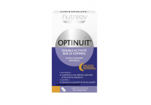 OPTINUIT DOUBLE REGULATEUR DU SOMMEIL BTE 30 CPR