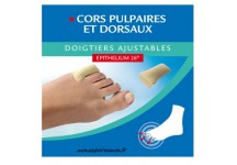 EPITACT CORS PULPAIRES 2 DOIGTIERS TAILLE S
