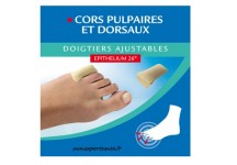 EPITACT CORS PULPAIRES 2 DOIGTIERS TAILLE M