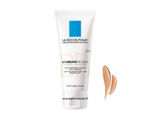 HYDREANE BB CREME TEINTE MEDIUM SPF 20 TUBE 40ML