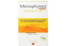 MENOPHYTEA SILHOUETTE VENTRE PLAT  30 COMPRIMES