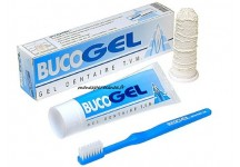 BUCOGEL TUBE 50ML
