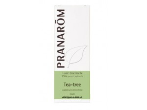 PRANAROM HUILE ESSENTIELLE DE TEA-TREE 10ML