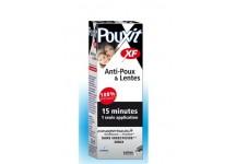 POUXIT XF EXTRA FORT LOTION ANTIPOUX ET LENTES