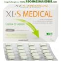 XL-S MEDICAL CAPTEUR DE GRAISSES BTE 60 CPR