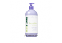 BEBEBIAFINE LAIT DE TOILETTE FLACON POMPE 500ML