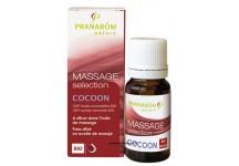 PRANAROM MASSAGE SELECTION COCOON FLACON10ML