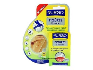 URGO PIQURES D'INSECTES SOLUTION FILMOGEL 3,25ML