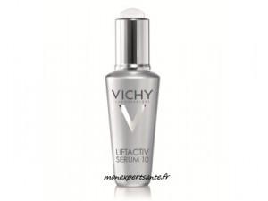 VICHY LIFTACTIV SERUM 10 SOIN ANTI-RIDES 30ML