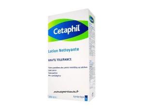 CETAPHIL LOTION NETTOYANTE PEAUX SENSIBLES 200ML