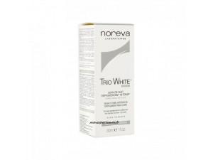 TRIO WHITE SOIN NUIT DEPIGMENTANT TUBE 30 ML