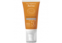 AVENE EMULSION SOLAIRE SPF50+ HAUTE PROTECTION TUBE 50ML