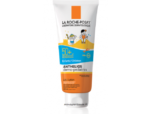 LA ROCHE POSAY ANTHELIOS DERMO-PEDIATRICS LAIT 100ML