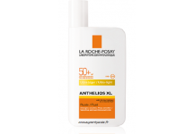 LA ROCHE POSAY FLUIDE ULTRA LEGER SPF 50+ TUBE 50ML