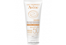 AVENE LAIT MINERAL 50+ TRES HAUTE PROTECTION TUBE 100ML
