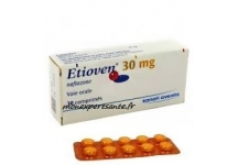 ETIOVEN 30MG CIRCULATION VEINEUSE 30 CPR