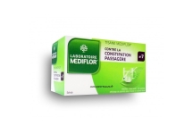 MEDIFLOR N°7 CONSTIPATION PASSAGERE INFUSION 24 SACHETS