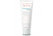 AVENE CLEANANCE HYDRA TUBE 40ML