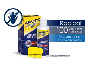 APAISYL XPERT ANTIPOUX FLACON 200ML