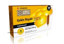 ARKO ROYAL GELEE ROYALE BOITE 20 AMPOULES