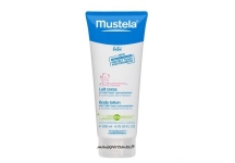MUSTELA LAIT CORPS AU COLD CREAM TUBE 200 ML