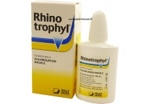 RHINOTROPHYL CONTRE LE RHUME SPRAY 20ML