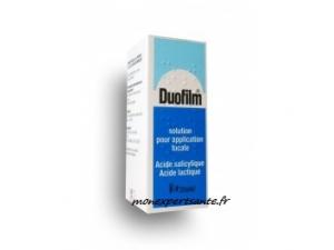 DUOFILM FLACON 15ML