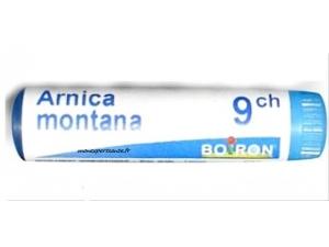 ARNICA MONTANA 9CH DOSE BOIRON