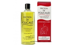 FRICTION DE FOUCAUD FLACON 500ML