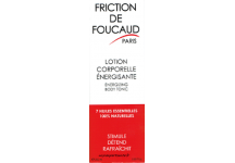 FRICTION DE FOUCAUD FLACON 250ML
