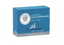 LAINO AUTHENTIQUE SAVON DE MARSEILLE 150GR
