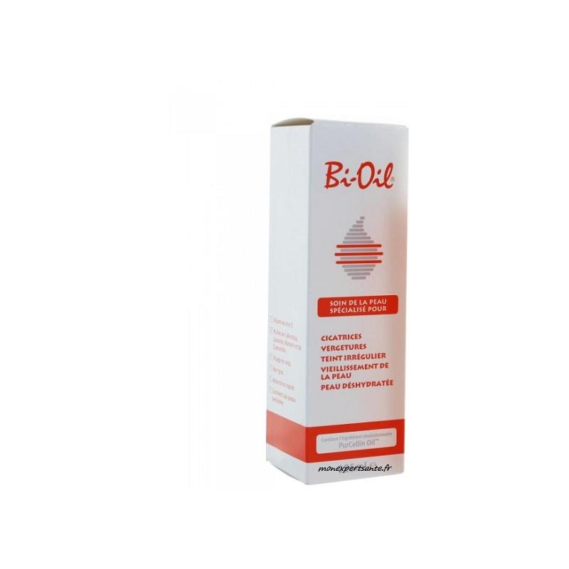bi oil huile soin de la peau flacon 60ml pharmacie en ligne. Black Bedroom Furniture Sets. Home Design Ideas