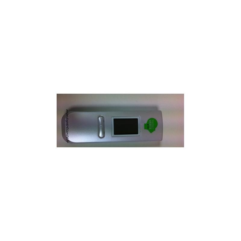 digitemps mini thermometre frontal sans contact pharmacie en ligne. Black Bedroom Furniture Sets. Home Design Ideas