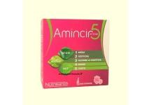 AMINCIR 5 ACTIONS 20 SACHETS NUTRISANTE