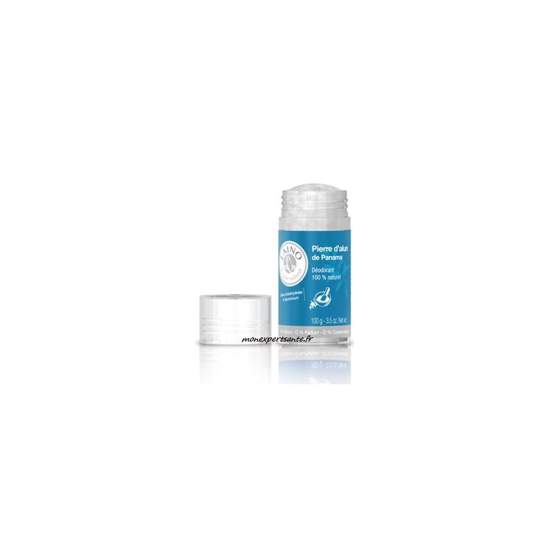 pierre d 39 alun deodorant naturel laino 75gr pharmacie en ligne. Black Bedroom Furniture Sets. Home Design Ideas