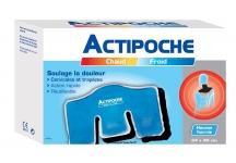 ACTIPOCHE CERVICALES ET TRAPEZES 24X40 CM