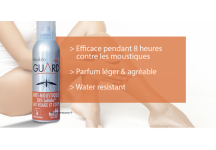 MOSKITO GUARD SPRAY ANTI MOUSTIQUES 75ML