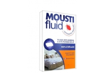 MOUSTIFLUID PLAQUE ANTI-ACARIENS ET ANTI-PUNAISES DE LIT