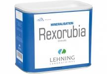 REXORUBIA GRANULE LEHNING 350GR