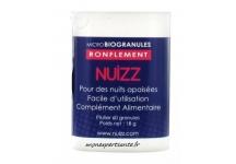 NUIZZ MICROBIOGRANULES RONFLEMENT BOITE DE 60