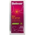 BELIVAIR MAL DE GORGE COLLUTOIRE